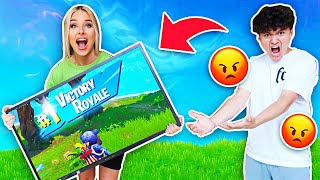 5 WAYS TO PRANK FAZE JARVIS USING FORTNITE!!