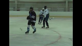 Нерюнгри принял Дальневосточный этап чемпионата России по хоккею