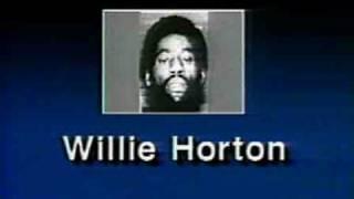 Willie Horton 1988 Attack Ad