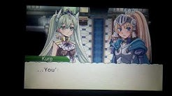 Lesbian Marriage in Rune Factory 4 Part 2