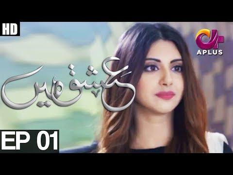 Yeh Ishq Hai -Ishq Mein- Episode 1 | Aplus ᴴᴰ