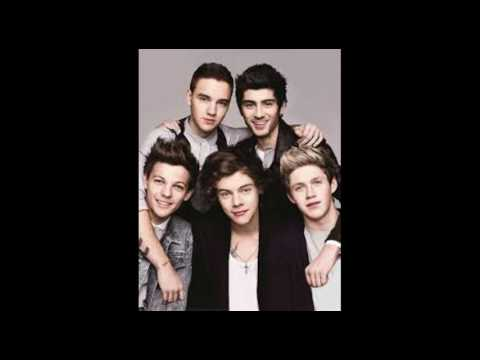 Download Youtube: One Direction Members Solo songs mash up in one song!