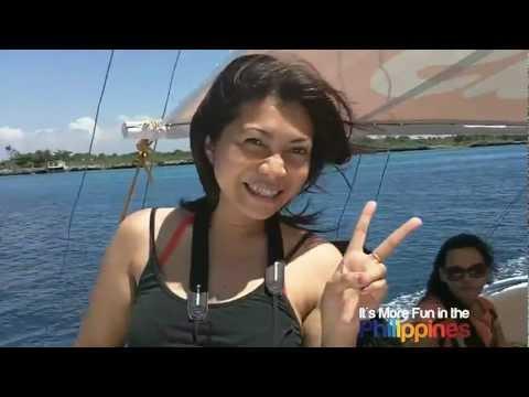 Call Me Maybe - University of San Carlos CEBU (Pandanon Island, Bohol, Philippines)