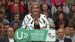 """Atutxa:"""" Euskara elkarbizitzarako arazo gisa planteatzea ausarkeria handia da"""""""
