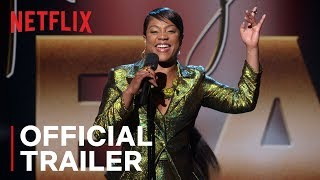 Tiffany Haddish Presents: They Ready | Official Trailer | Netflix