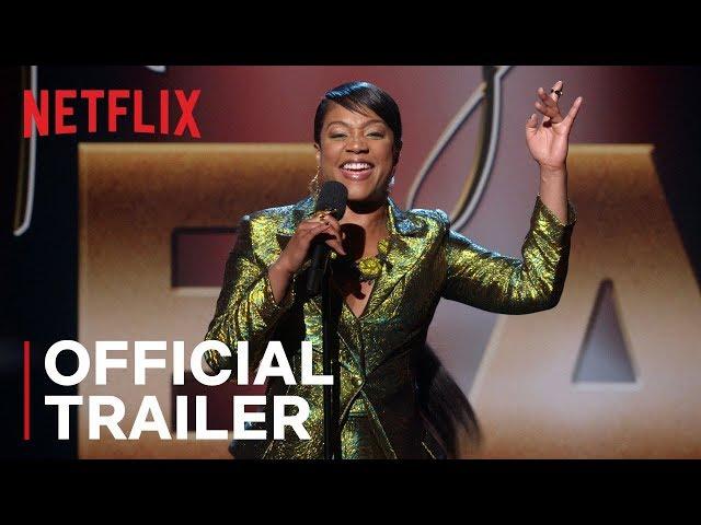 Tiffany Haddish Presents: They Ready | Official Trailer | Netflix