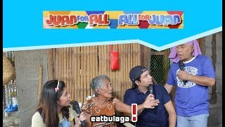 Juan For All, All For Juan Sugod Bahay | April 12, 2018
