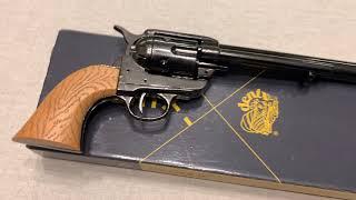 Револьвер Кольт Миротворец 7½\