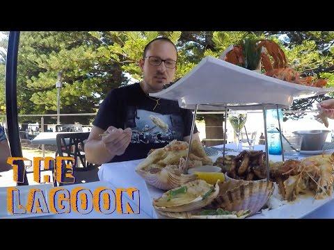 The Lagoon - Wollongong