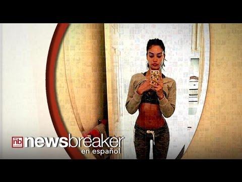 Modelos de Victoria Secrets Revelan Sus Secretos de Mantenerse en Forma y Presumen Fotos en
