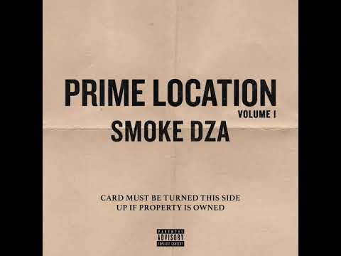smoke dza the hook up sample
