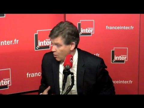 """Arnaud Montebourg : """"J'appelle au retrait de la candidature de Jean-Luc Mélenchon"""""""