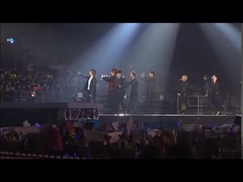[SS4 DVD] Super Junior - 공존 (Destiny) (Korean Version) + Ending