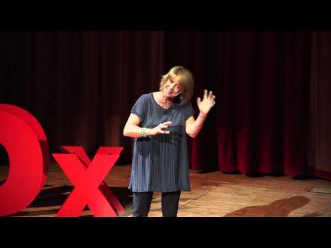 Così vicini, così lontani: Lella Costa at TEDxCaFoscariU