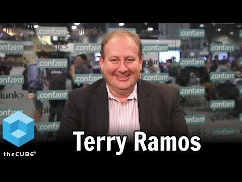 Terry Ramos, Palo Alto Networks | Splunk .conf 2017