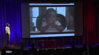 What it means to be a man and the struggle for gender equality | Sebastián Molano | TEDxColbyCollege