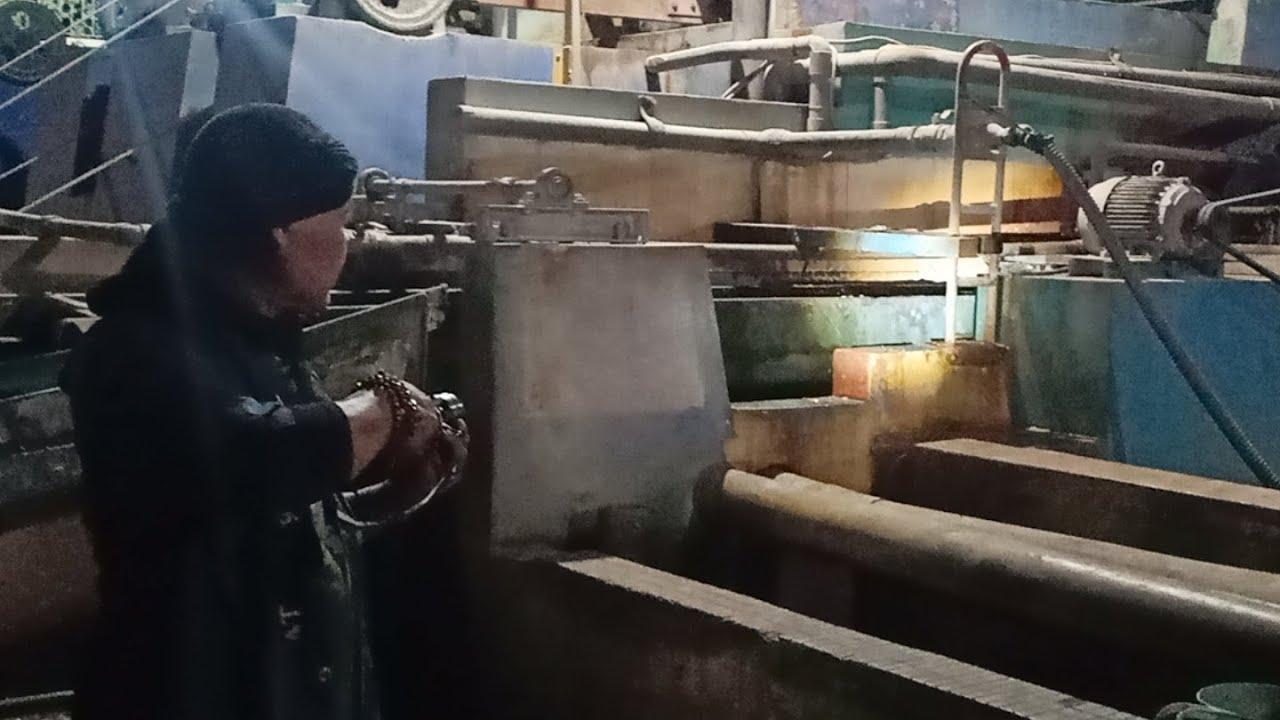 [ LIVE ] Brongos Setan Pabrik Tepung - Pati