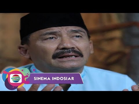 Sinema Indosiar - Ketulusan Tukang Cukur Keliling