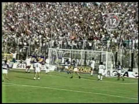 1° Giornata Di Serie A 1987/88 - Gol - Tutto Il Calcio Minuto Per Minuto