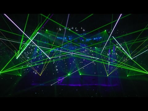 Trans-Siberian Orchestra Complete show Youngstown, OH 11/17/2016 TSO Tour Opener