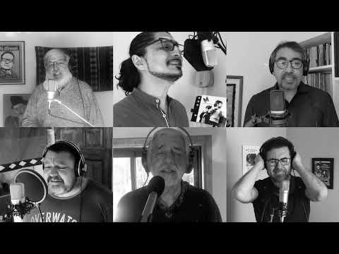 Canción del poder popular   Inti Illimani 2020
