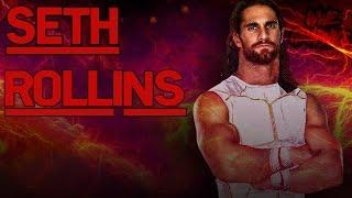 WWE SPEED ART | SETH ROLLINS WALLPAPER (ESTILO SURVIVOR SERIES) | WWE GRAPHICS