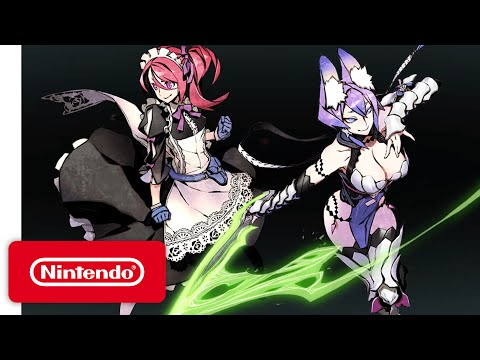 Download 7th Dragon III Code: VFD Trailer Pictures