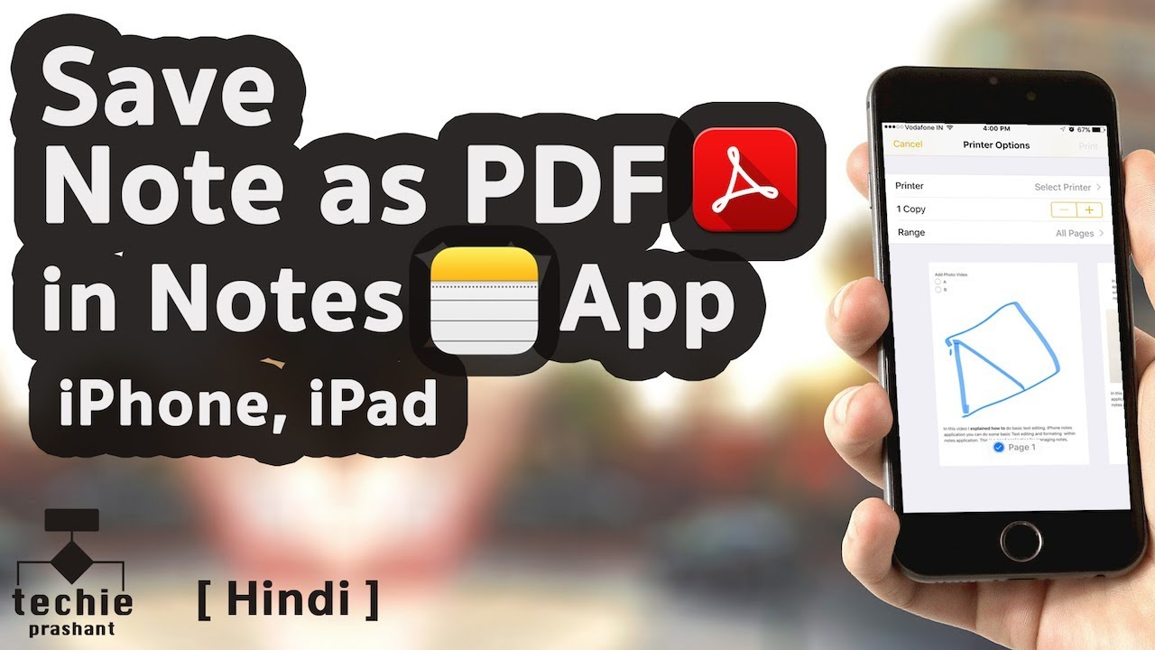 Pdf Onto Iphone