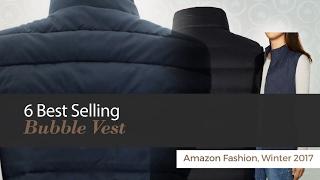 Best Selling Bubble Vest Amazon Fashion Winter