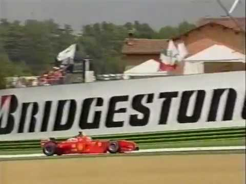 Formula 1   s1999e03   San Marino Grand Prix