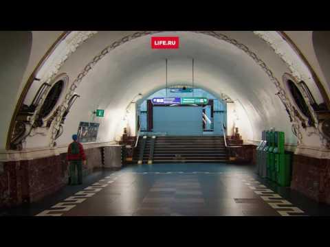 Восстановлена полная схема теракта в метро Санкт Петербурга