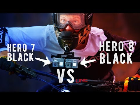 Let's REALLY TEST The HERO 8 BLACK // GoPro Will Not Be Happy