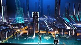 """Daft Punk - The Grid """"Tron Legacy"""" (Pierrotechnique Remix)"""