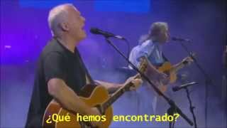 Pink Floyd - Wish You Were Here (Subtitulada en Español)