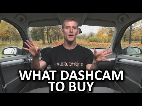 What Dashcam Should You Buy?