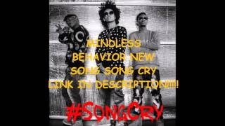 MINDLESS BEHAVIOR SONG CRY