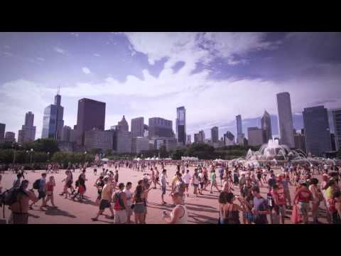 Get Ready for 2014! Watch & Relive the Lollapalooza 2013 Magic!