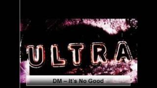 Depeche Mode - It's No Good (High Quality)