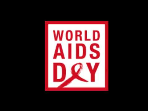 World AIDS Day: Lend Your Voice