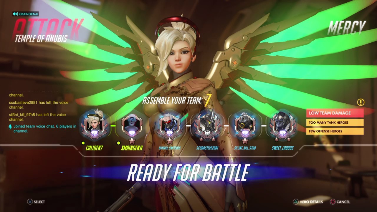 how to make an overwatch smurf