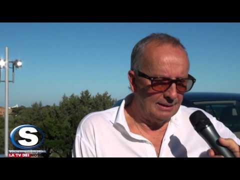 Volkswagen Golf VII: intervista a Walter De Silva