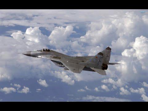 "DCS: MiG-29G ""Fulcrum"" | Point Defense | GS Server |"