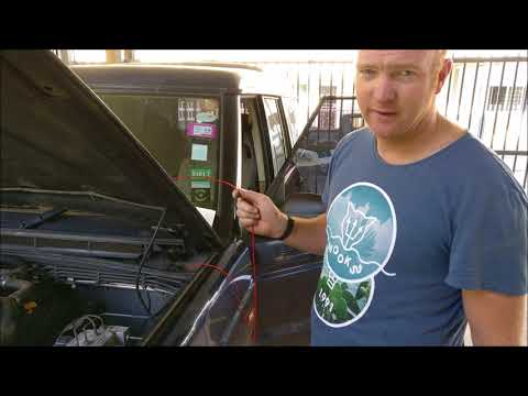 Land Rover Discovery 2  Blower Wont Blow Repair