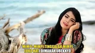 Ratu Sikumbang   Kasiah Putuih Sayang Tak Sudah   pop Minang   Video Clip