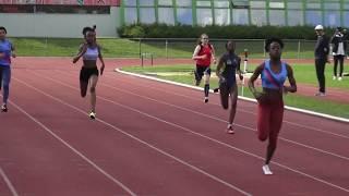 200 m  CAF -  Epreuves Combinées, Noisy Le Grand - 13 mai 2017