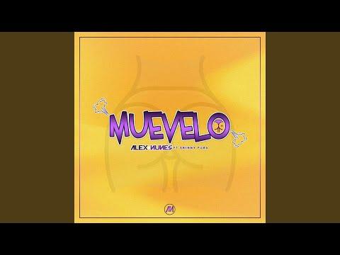 """Alex Nunes y Skinny Puma estrenarán el video oficial de """"Muévelo"""""""