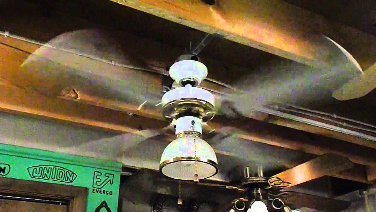 Windsor Browne Bristol Collection Ceiling Fan