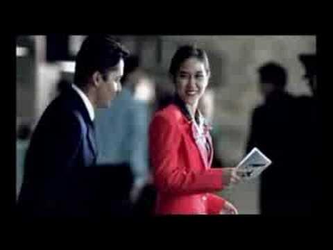 Garuda Indonesia ''The Mission'' - 90''