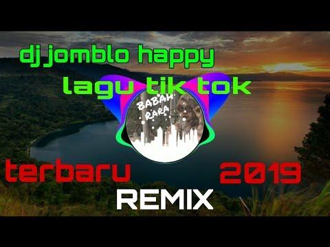 dj-jomblo-happy-lagu-tik-tok-terbaru-remix-2019