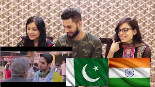 Dream Girl | Ayushmann Khurrana | PAKISTAN REACTION